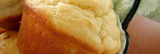 Recette de base de mes muffins