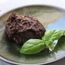Mousse au chocolat bien dense et intense