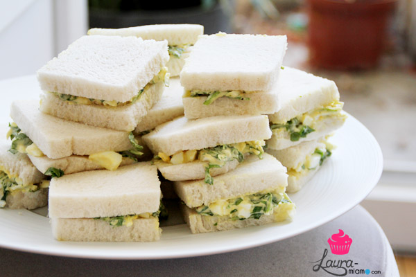 sandwich mimosa egg salad