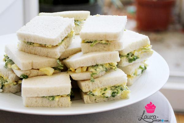 sandwich mimosa egg salad